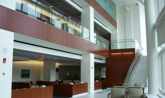 Medical Centers & Offices